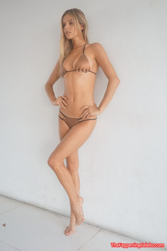 Nackt  Danielle Knudson Danielle Knudson