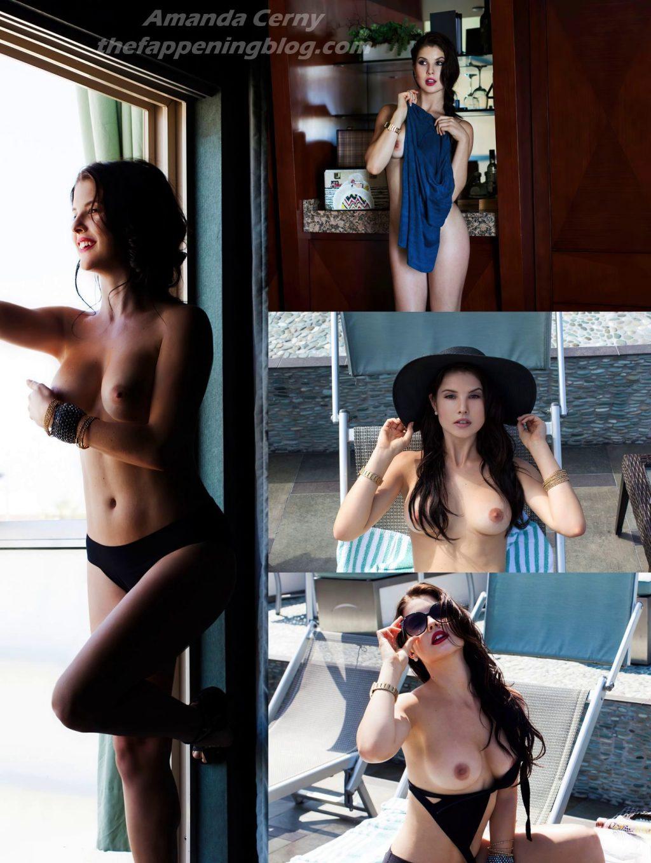 Playboy amanda Amanda Streich